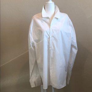 LulaRoe Button Down Poet Shirt